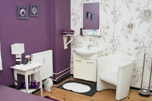 Purple Room 3