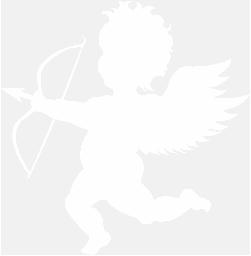 Der Engel von Salon Engel.
