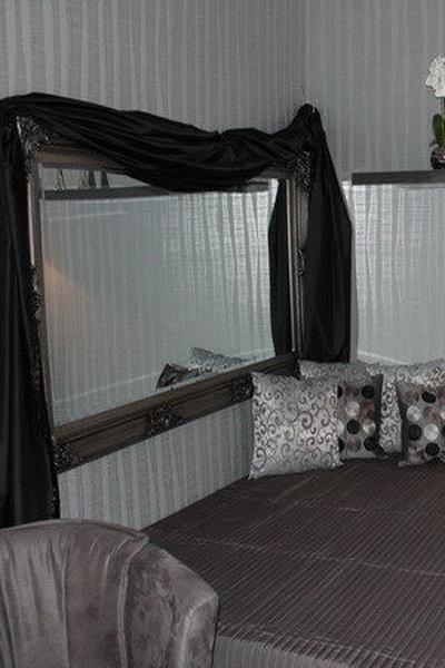 Silbernes Zimmer
